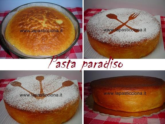 Pasta paradiso 8