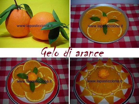 Gelo di arance 8