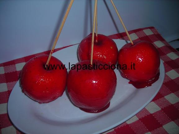 Mele caramellate 9