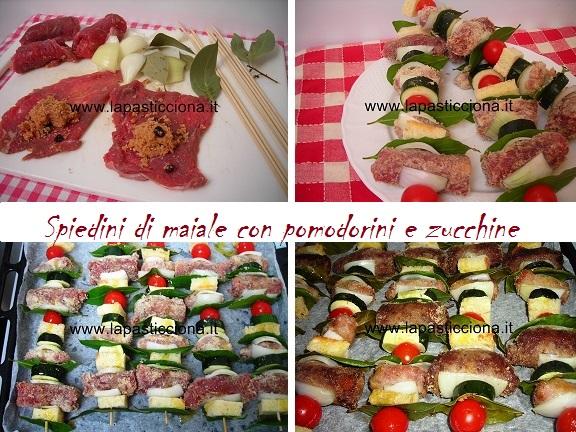 Spiedini-di-maiale-con-pomodorini-e-zucchine