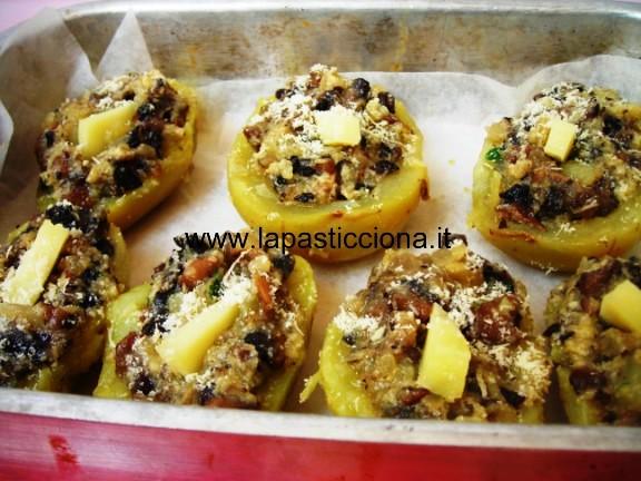 Patate-con-ripieno-di-funghi-al-forno-2
