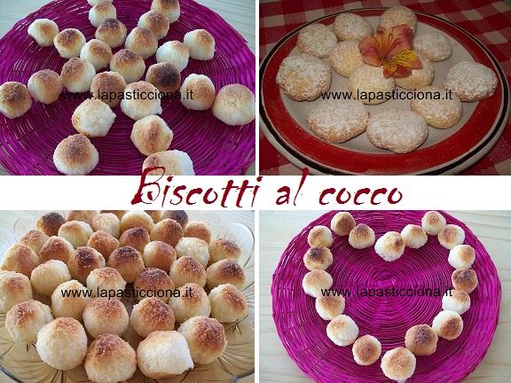 Biscotti al cocco 8