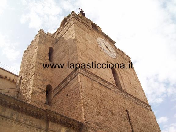 Campanile del Duomo di Monreale