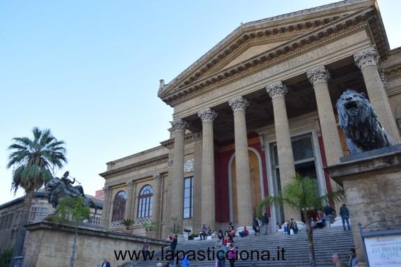 Teatro Massimo Vittorio Emanuele