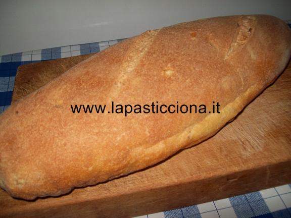 Pane ai pistacchi di Bronte