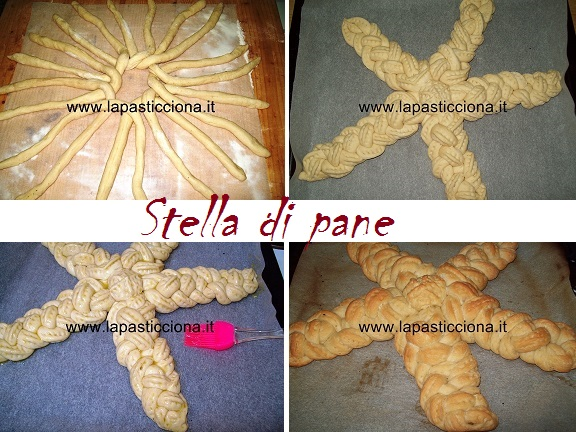 Stella di pane 8