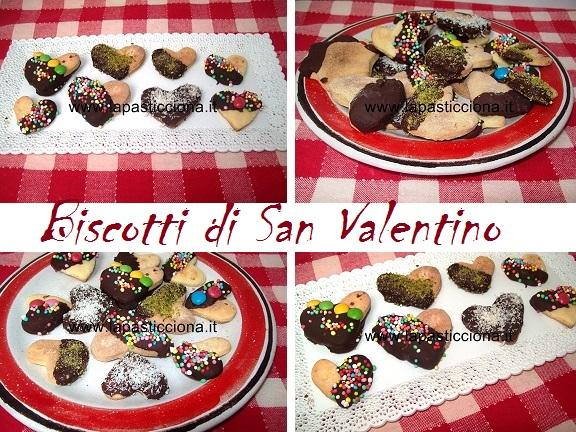 Biscotti di San Valentino 8