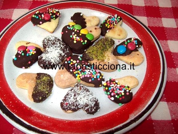 Biscotti di San Valentino 9