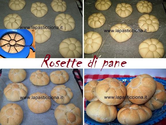 Rosette di pane 2