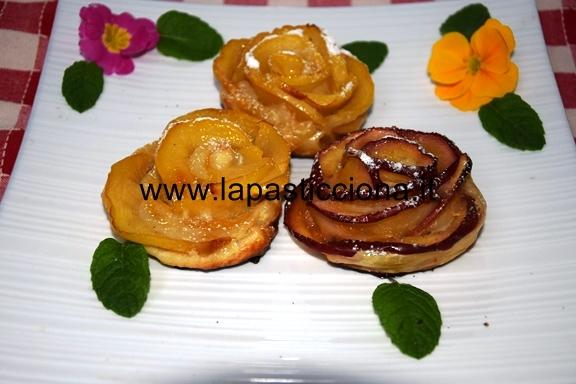 Rose di mela 1