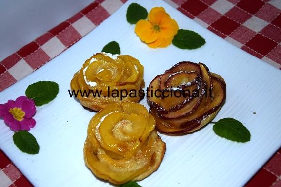 Rose di mela 3