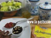 Ingredienti pasta con i broccoli aiiminata